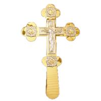 Крест напрестольный большой