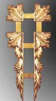 Подкладка под крест 11-1