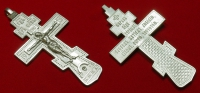 Крест иерейский с цепью 6