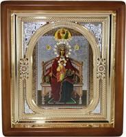 Икона Божьей Матери Державная (26*23 см)