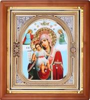 Икона Божьей Матери Достойно Есть (26*23 см)