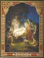 Рождество Христовое
