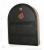 Афонская икона с бисером ИАБ - 00758
