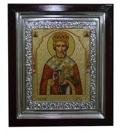 Икона Николай Чудотворец 24х28