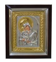 Икона Дева Мария с Младенцем