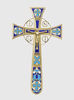 Крест напрестольный мальтийский