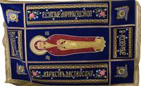Плащаница Успение Богородицы 158