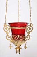 лампада подвесная 1 Софрино