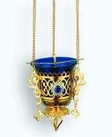 лампада подвесная 6 Софрино