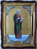 Апостол Иаков Заведеев  рост   икона