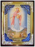 Икона Августовская Пресвята Богородица