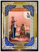 Боголюбская Пресвятая Богородица