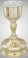Чаша потир 0,25л с вкладышем Софрино