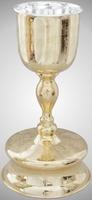 Чаша потир 0,75л с вкладышем Софрино