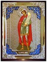 Даниил пророк рост 001