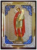 Даниил пророк рост 002