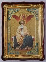 Евангелист Матфей  икона