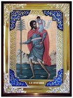 Христофор Ликийский рост