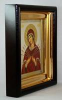 Икона Икона Божьей Матери Семистрельная 12