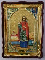 Иоанн Сочавский  икона