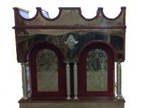 Свечной стол