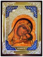 Корсунская Пресвятая Богородица