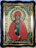 Маргарита Св. муч.  икона