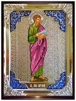 Матфей апостол рост