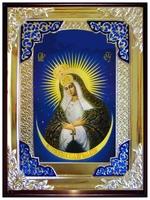 Остробрамская Пресвятая Богородица 001