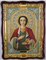 Пантелеймон икона