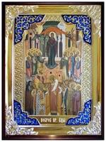 Покров Пресвятая Богородица 003