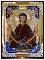 Пресвятая Богородица 001
