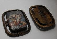Корабельная икона Николай на корабле