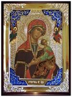 Страстная Пресвятая Богородица