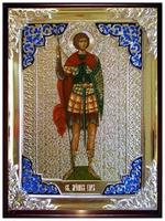 Святой Мученик Уар рост
