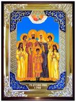 Царская семья 002