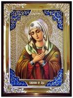 Умиление Пресвятая Богородица