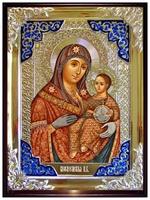 Вифлеемская Пресвятая Богородица