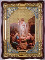 Воскресение Христово  икона