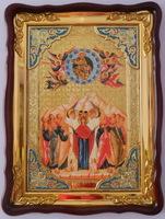 Вознесение Христово  2   икона