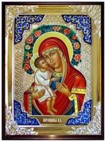 Жировицкая Пресвятая Богородица